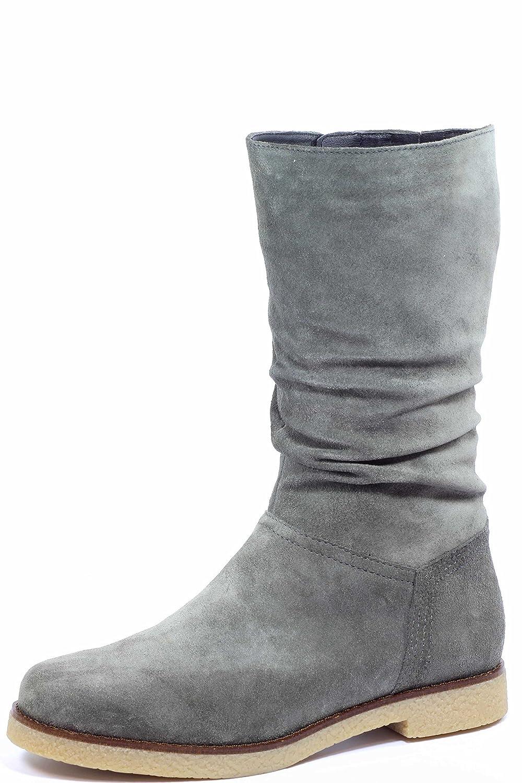 CAPRICE Damen Stiefel Marlene 926467-25 grau grau 200 Wildleder Primaloft G-Weite Schurwolle G-Weite Primaloft 88dabf