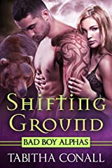 Shifting Ground (White Fir Bend Cult Book 2) Kindle Edition