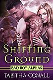 Shifting Ground (White Fir Bend Cult Book 2)