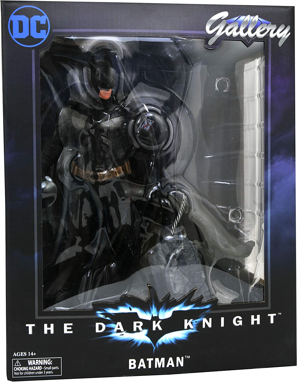 Diamond Select Toys DC Movie Classic Gallery The Dark Knight Batman Figure
