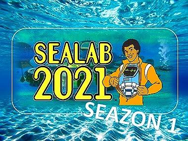 amazoncom  sealab  seazon  prime video