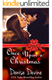 Once Upon a Christmas: A Sweet Christmas Romantic Suspense