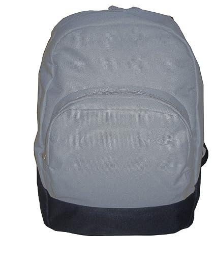 7ddde7f9fbc7 Amazon.com: School Smart 1-Pocket Backpack with Front Pocket ...
