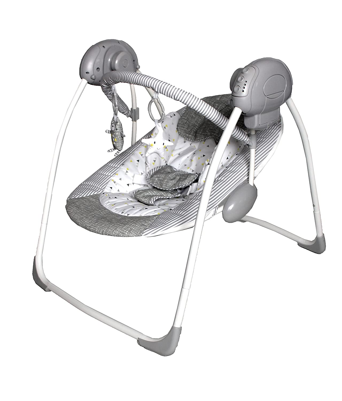 Red Kite Baby Lullaby Swing: Amazon.es: Bebé