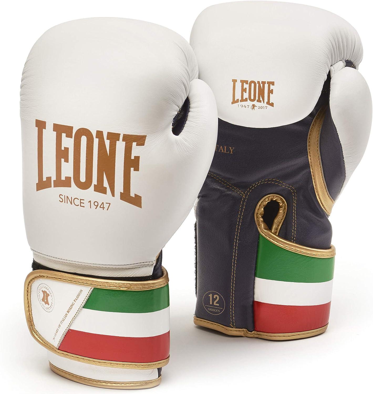 LEONE 1947 GN039 - Guantes de Boxeo Unisex para Adulto: Amazon.es: Deportes y aire libre