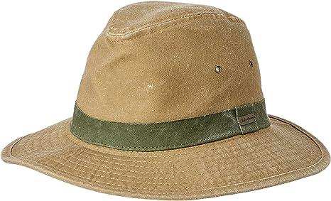 993daa10f00ddb Amazon.com: Field & Stream Men's Tri-Color Safari Hat: Sports & Outdoors