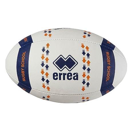Errea School Balón de Rugby Talla 4: Amazon.es: Deportes y aire libre