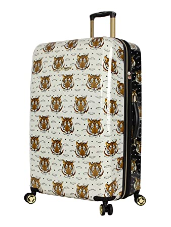 Amazon.com: Betsey Johnson - Maleta rígida de 30 pulgadas ...