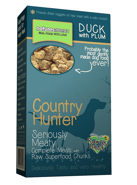 Natures Menu Country Hunter: Amazon.es: Productos para mascotas