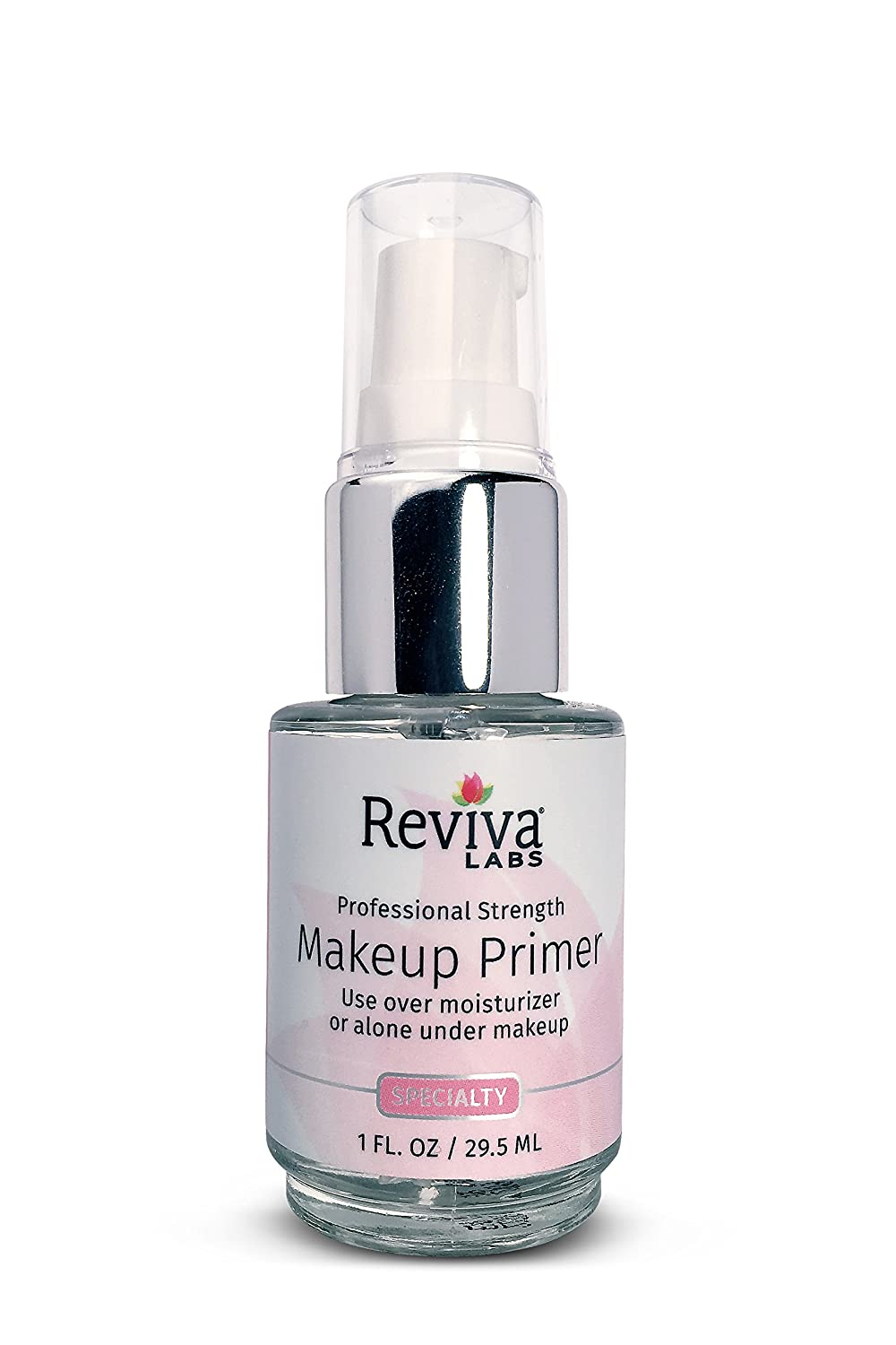 Reviva Labs Makeup Primer, 1 Ounce