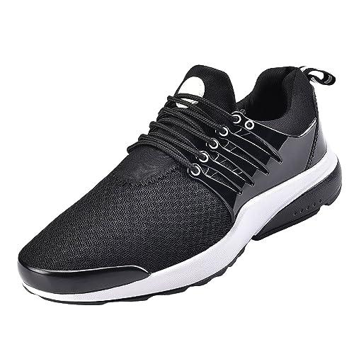 Chaussures de sport respirant chaussures de maillage garçons de chaussures pour enfants réseau, Green 28