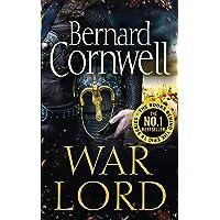 War Lord: The Last Kingdom Series (13): Book 13