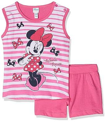 Disney Ensemble Bébé Fille  Amazon.fr  Vêtements et accessoires ab7e97a06df