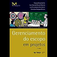 Gerenciamento do escopo em projetos (FGV Management)