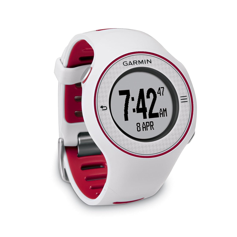 Garmin Approach Golf Watch White Image 1