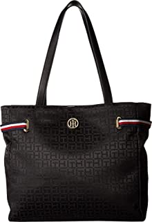 36835fc2561 Amazon.com  Tommy Hilfiger Tote Bag for Women Julia