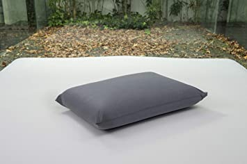BSensible Tencel Funda de almohada protectora impermeable y transpirable Antracita 70 x 40: Amazon.es: Hogar