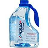 AquaHydrate Water Alkaline, 3785.41 ml