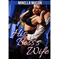 His Boss's Wife (English Edition)