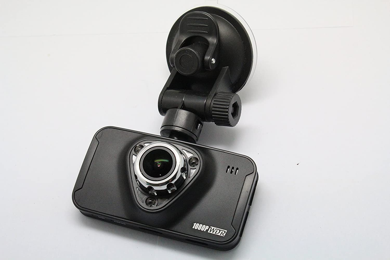Car Dash Cam 170/° View Angle Loop Recording Motion Detection /& Driving Recorder WDR G-Sensor Full HD 1080P Car DVR with 2.7 LCD Screen
