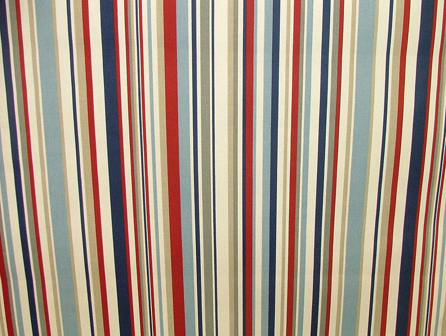 green curtain stripe coffee pottery barn brown of ticking annabloomwrites com photo navy curtains shower