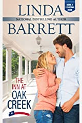 The Inn at Oak Creek (Starting Over Book 4) Kindle Edition