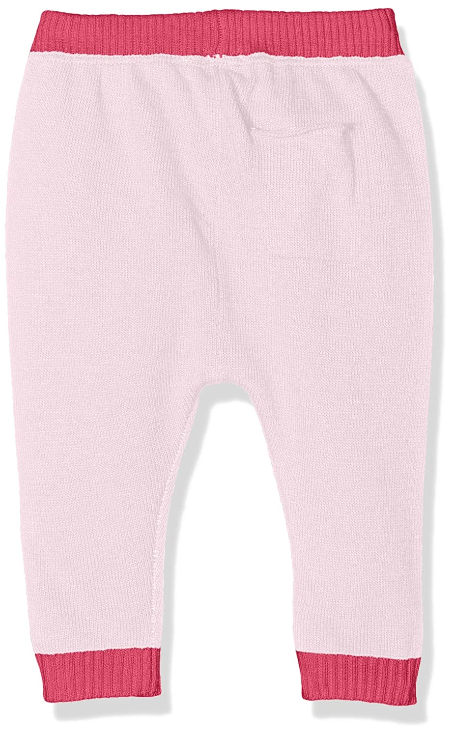 United Colors of Benetton Trousers Pantalones, Rosa (Pink), 0-3 ...