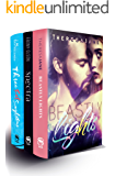 The Enchanted Paranormal and Contemporary Romance Boxed Set Collection: Beastly Lights, Spectra and Three Fat Singletons