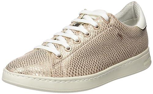 Geox D Jaysen A, Zapatillas para Mujer: Amazon.es: Zapatos y complementos