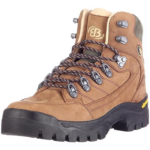 Zapatos marrones Brütting para hombre BvXh0