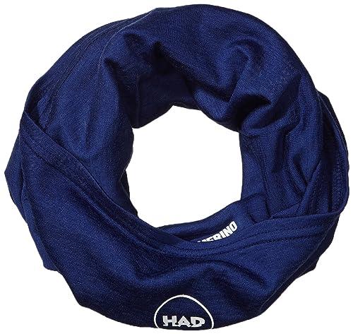 Pañuelo HAD Head Accessoires Merino, Sky OM (azul cielo), talla única, HA460-0006