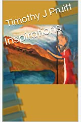 Inspirations Kindle Edition