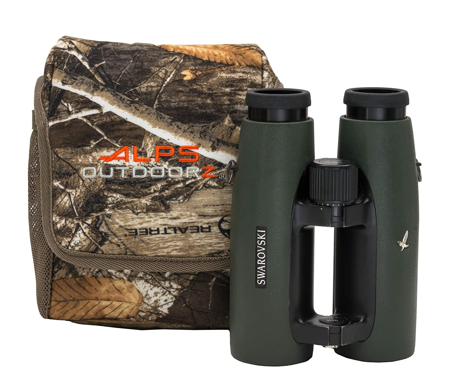 ALPS OutdoorZ Accessory Binocular Pocket-Realtree Xtra HD: Amazon ...
