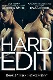 Hard Edit (Black Balled Series Book 3)