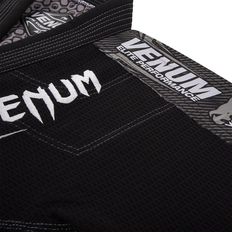 Venum Elite BJJ GI US-VENUM-1156-A2.5-P