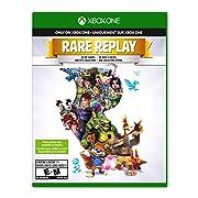 [Amazon Canada]Rare Replay (Xbox One) - $9.99
