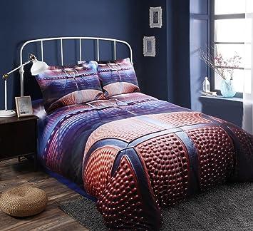 Amazon.com: alicemall Tamaño de los niños ropa de cama ...