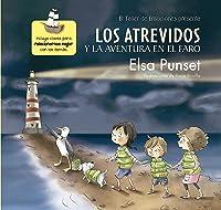 Los Atrevidos Y La Aventura En El Faro (El Taller