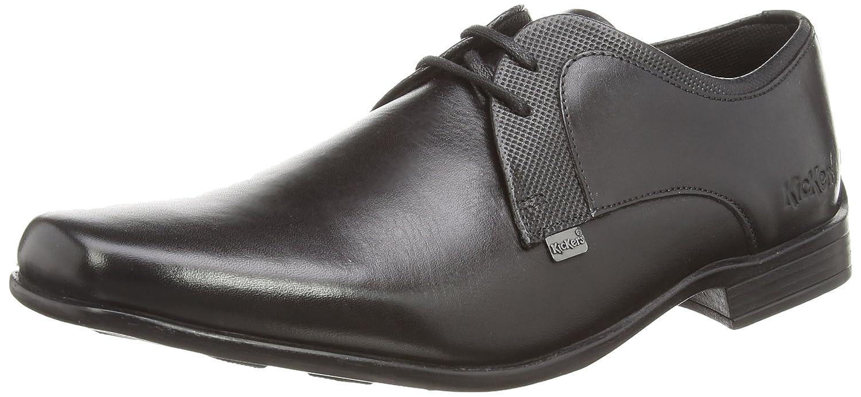 fb119dceb4681 Kickers Men's Ferock Lace 2 Lthr Am: Amazon.co.uk: Shoes & Bags