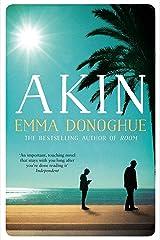 Akin Kindle Edition