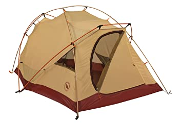 Big Agnes- Battle Mountain Tent Four Season Lightweight Mountaineering Shelter  sc 1 st  Amazon.com & Amazon.com : Big Agnes- Battle Mountain Tent Four Season ...
