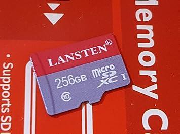 Tarjeta de memoria Micro SD de la marca XC, tarjeta SDXC de ...