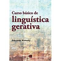 Curso Básico de Linguística Gerativa