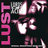 Lust (Special Remastered Band Edition) [Explicit]