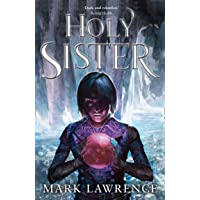 Holy Sister: Epic finale to the bestselling Book of the Ancestor series by the master of modern fantasy: Book 3