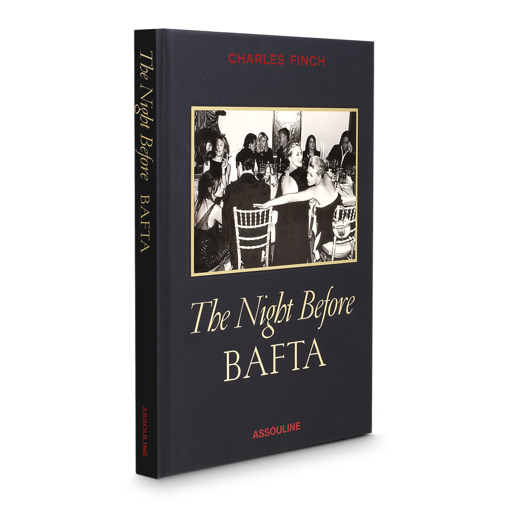 Night Before Bafta (Classics): Amazon.es: Malkovich, John: Libros en idiomas extranjeros