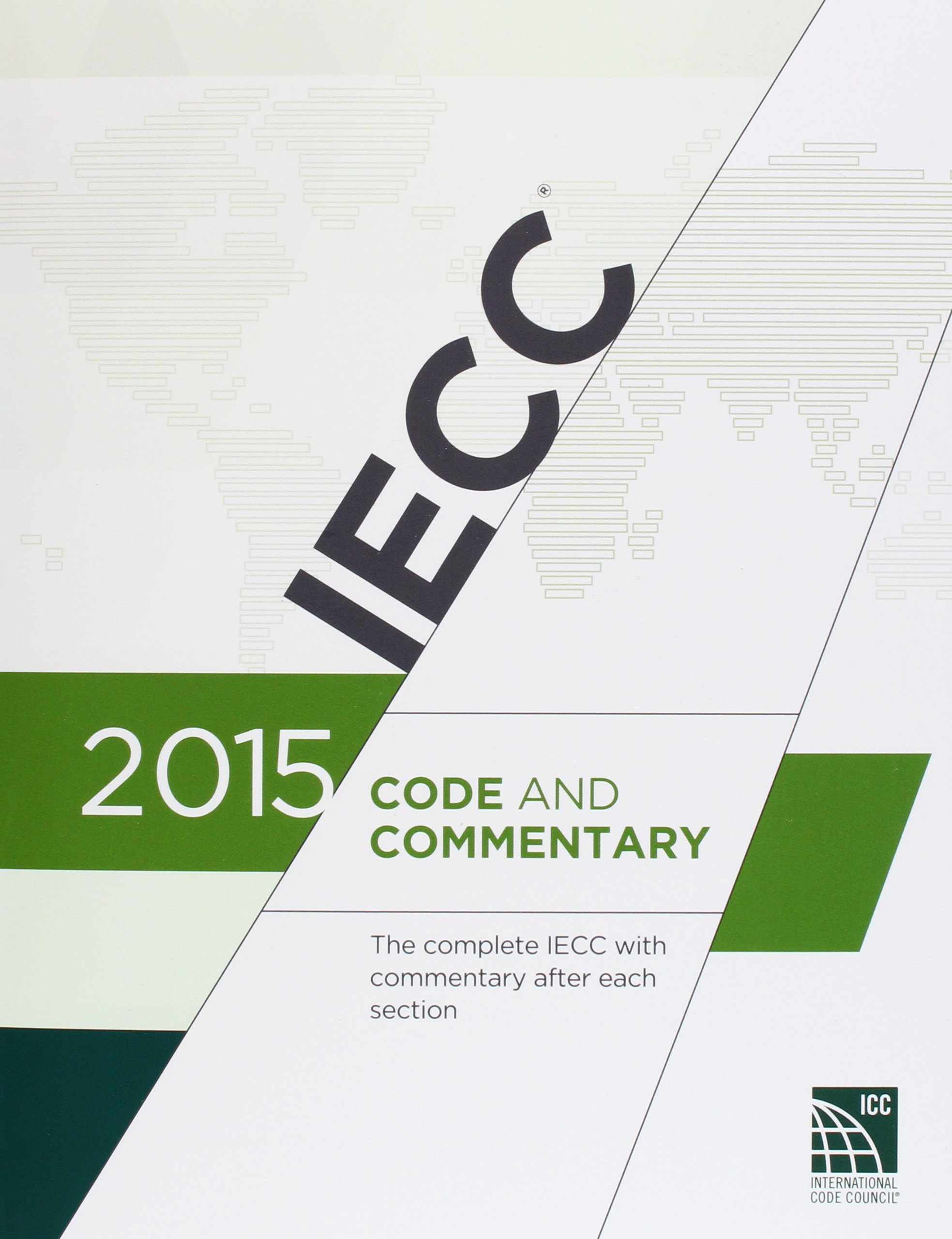 2015 International Energy Conservation Code Commentary