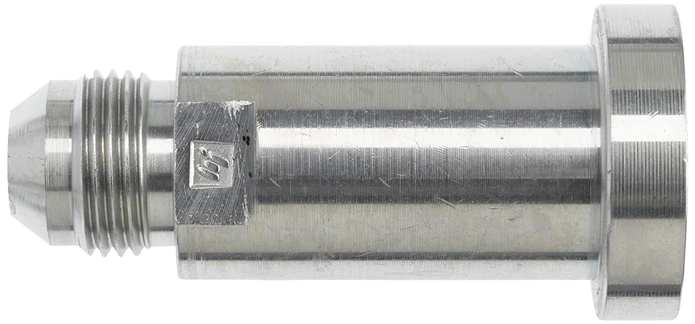 Brennan Industries 1700-08-12 Straight Hydraulic Adapter Thread 3//4-16 JIC Flare by Code 61 Flange 1700 Series Flange 0.75