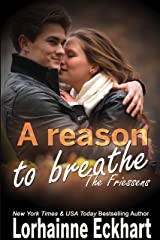 A Reason to Breathe (The Friessens Book 21) Kindle Edition