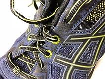Good shoes, questionable laces